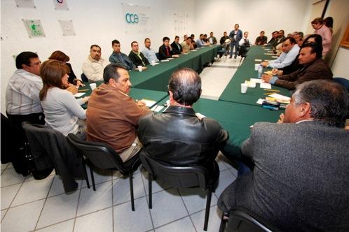 Lad con colegio de administradores de bcs radar pol tico - Colegio de administradores barcelona ...