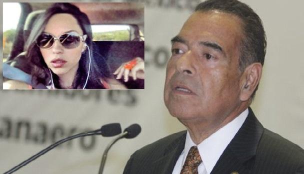 El Secretario de Gobernaci  243 n  Miguel   193 ngel Osorio Chong  orden  243  el    El Secretario Andrea Nieto
