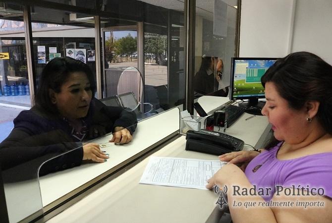 Reubican al edificio de sep las oficinas de prestaciones for Oficina de prestaciones